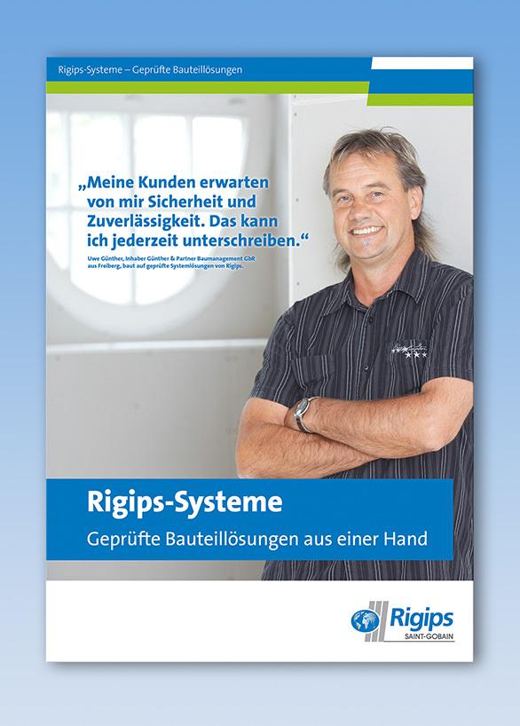 Rigips-Systeme