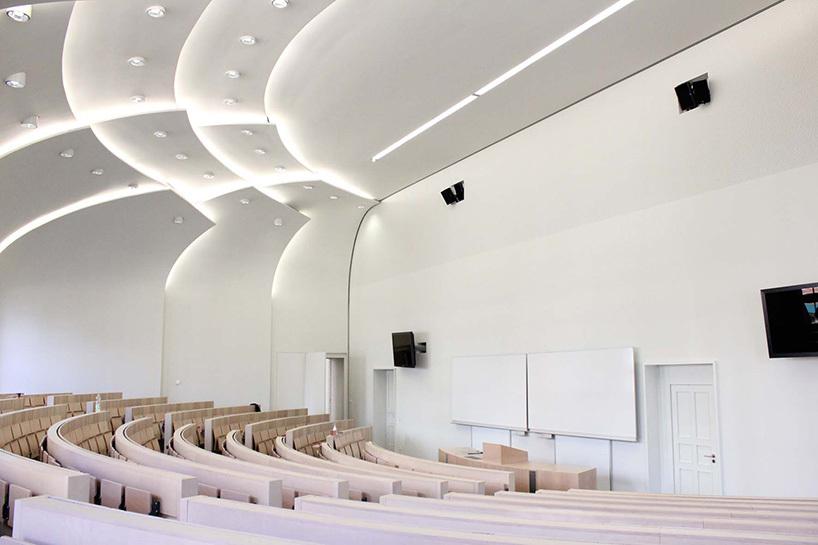 Hörsaal Berlin