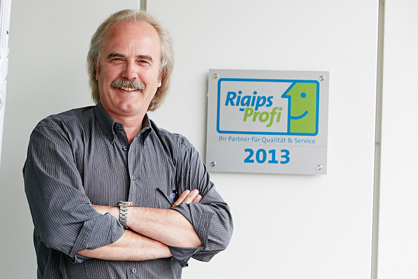 RigipsProfi
