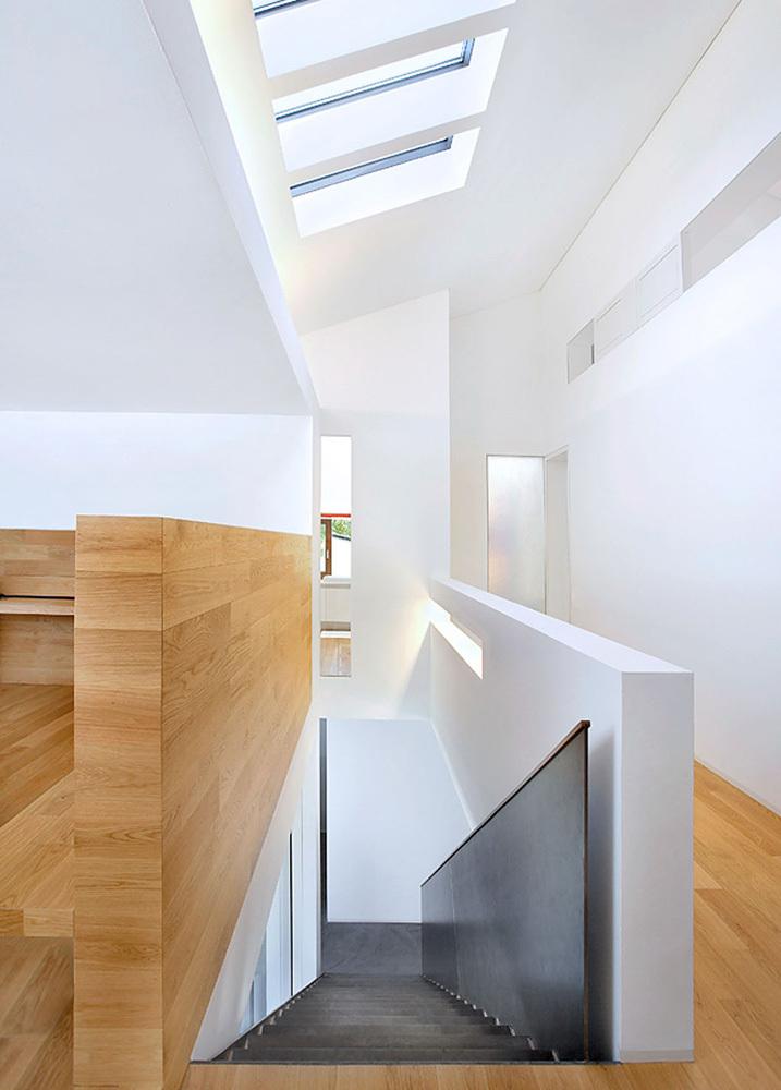 Multi-Komfort-Haus