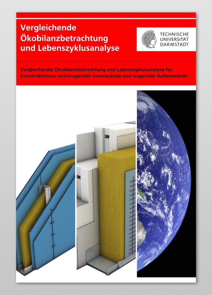 Studie TU Darmstadt