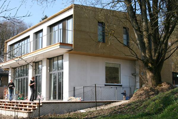 Villa am Ammersee