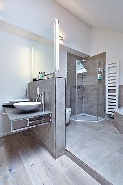 rigips habito jetzt auch f r den sicheren aus und umbau von b dern. Black Bedroom Furniture Sets. Home Design Ideas