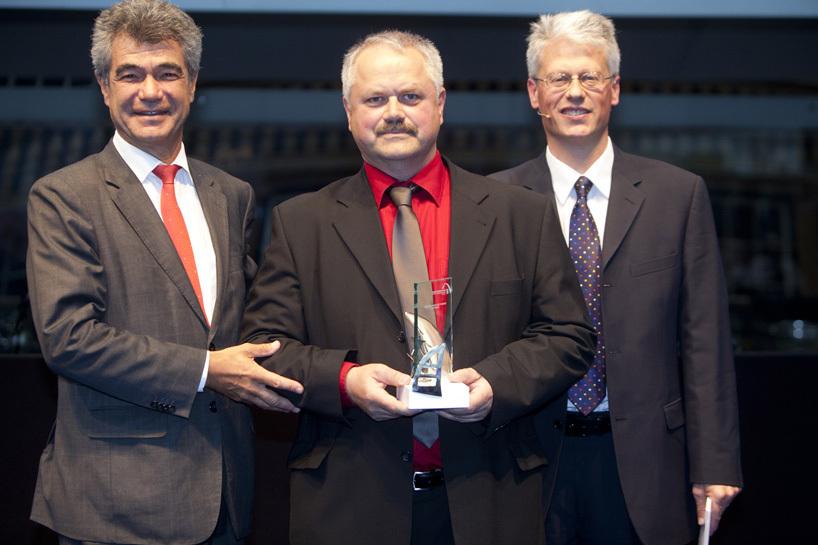 International Trophy