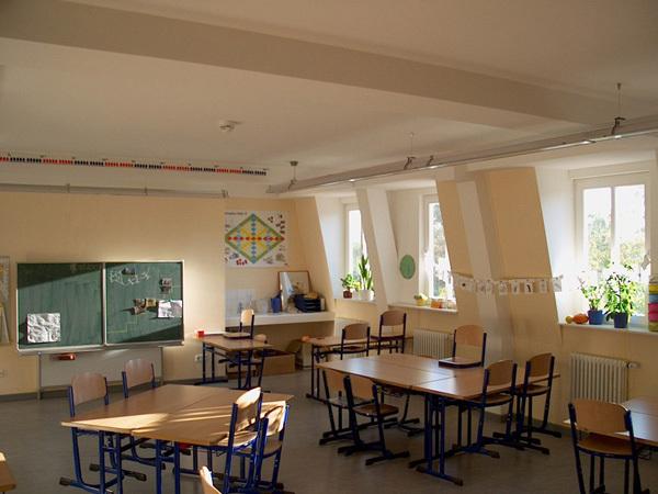 Grundschule Neuruppin