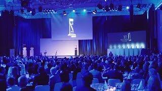 Rigips Trophy Gala 2015I2016