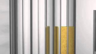 Glasroc F (Riflex)