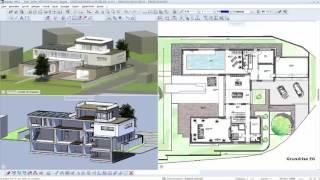 Rigips BIM-Lösung für Allplan mit Design2Cost www.rigips.de/BIM