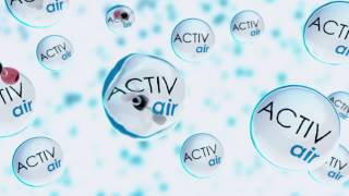 Rigips Activ'Air Test